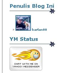 YM Status di WP