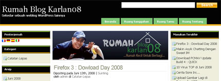 Rumah Blog Karlan08