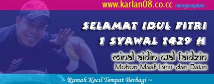 Minal Aidin Wal Faidzin - Mohon Maaf Lahir Batin