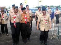 Para Bupati se Kalimantan Tengah