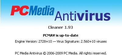 PCMAV 1.93