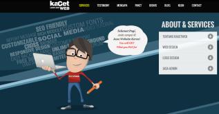 www.kagetweb.com